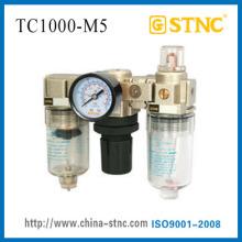 Air Source traitement unité Frl Tc1000-M5