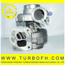 HOT SALE HX50 scania turbo charger