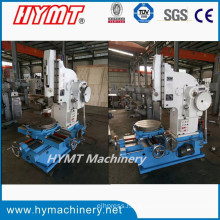 B5032 mechanical type vertical metal slotting machine