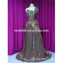 women grey muslim party dress islamic evening printed abaya kaftan dresses plus size