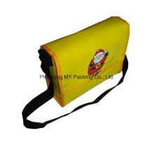 Sacos de ombro relativos à promoção dos Totes da compra do preço barato perito do fabricante