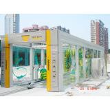 Automatic Tunnel car wash machine TEPO-AUTO