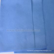Медицинские одноразовые СММС нетканый материал хирургическая стерилизация обертывания