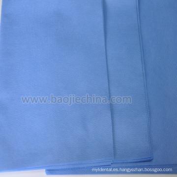 Desechables quirúrgicos desechables SMMS no quirúrgicos de esterilización quirúrgica