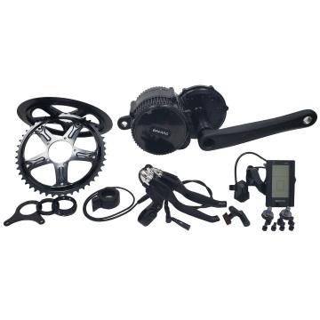 Велосипедный мотор со средним приводом ebike bafang 48v kits