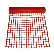 Versatile Barrier Fence with Square Mesh Opening