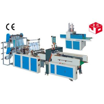 Gbd-E-600-700-800 Компьютерная автоматическая машина для запечатывания и запечатывания мешков для тенниски