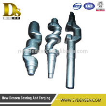 2016 Best selling items ring forging products you can import from china