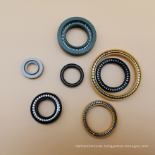 Spring Energized Ptfe Seal High Quality