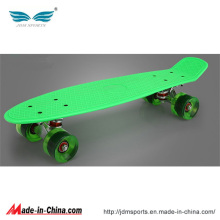 Penny Skateboard mit PP Material