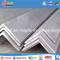 AISI 304 316 316L 309S 310S Stainless Steel Angle Bar
