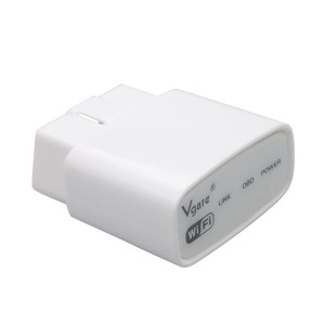 VGATE WIFI OBD ELM327 para Android iPhone iPad Software V2.1