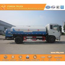 Dongfeng Tianjin 4x2 12000L Water Tanker Truck