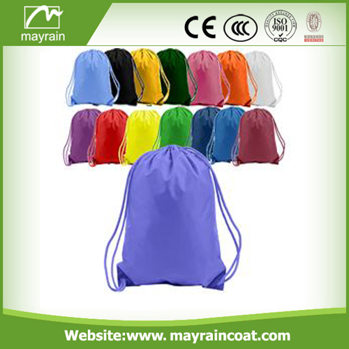 Different Color Promotional Bag