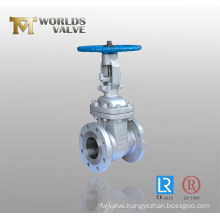 Rising Stem Wcb Gate Valve