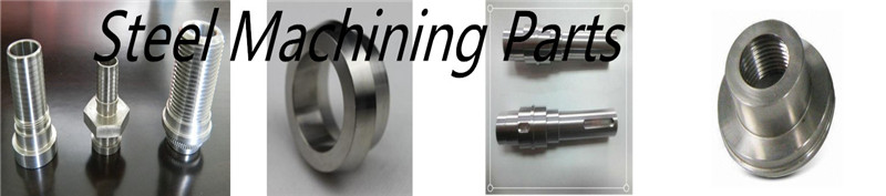 Oem custom stainless steel parts type