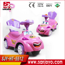 HT-5512 Children Toy Car four wheel stroller car kids