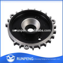 Customized High Quality Aluminium Die Casting Motor Gear Parts