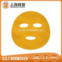 нетканые ткани, красочные микрофибры маска 60gsm Корея горячая маска