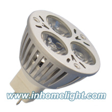 2013 new products led spot light 3W steamer led lights