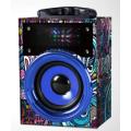 Custom creative gifts OEM/DIY  Bluetooth Speaker