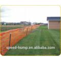 Rede de plástico HDPE para agricultura (fábrica)