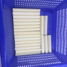 Customized Heat Tahan Penebat 99% Alumina Ceramic Rod