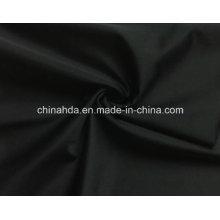 Tela de seda do Sportswear do Spandex do poliéster do leite 75D (HD2203221)