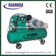 3kw 4HP 12.5bar 120 L compresor de aire de alta presión (HVA-80)