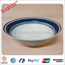 Simple Classic Porcelain Bowls Cheap Price Antique Bowls