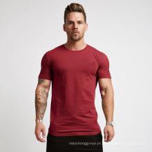 Camisa da aptidão do Bodybuilding do músculo do T do tanque do Gym