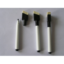 Hot Sale Whiteboard Marker with Brush