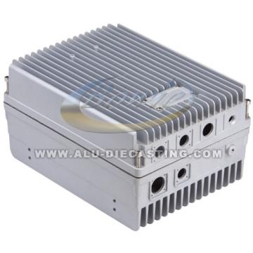 Bowie Aluminium Repeater Box