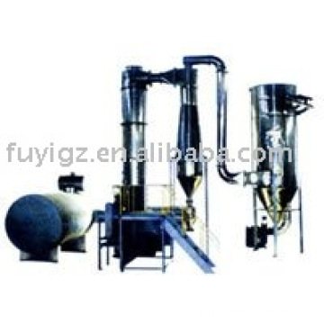 Rotary Flash Drying Machine
