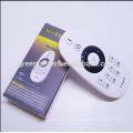 Original Mi.Light inalámbrico RF 2.4G 4 zona llevó dimmer controlador remoto para WW / CW solo color Led tira de luz
