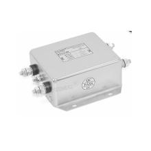 Filtres de suppression de bruit de ligne électrique monophasés AC