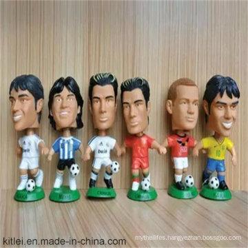 PVC Human/Cartoon Figure Vinyl Plastic Figure Toys