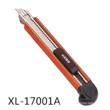 Farbe Aluminiumlegierung Mehrzweckmesser, Mini-Box Cutter