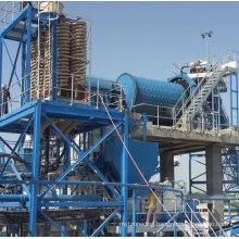 1.2X3.6m Wet & Dry Clinker Cement Limestone Mining Slag Grinding Ball Mill Price