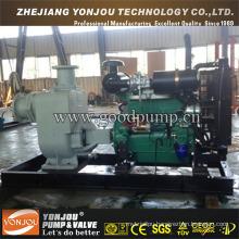 Zx Series Excellent Self-Priming Diesel Water Pump