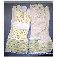 Cowhide Glove-88p Glove-Work Glove-Hand Glove-Labor Glove