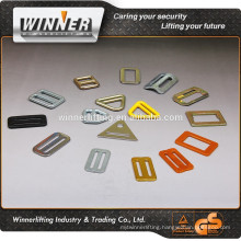 factory wholesale shaped customized buckles