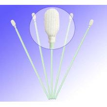 Cleanmo ESD écouvillon en microfibre de polyester antistatique CM-PS761