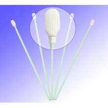 Cleanmo ESD anti-static polyester microfiber swab CM-PS761