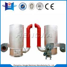 2014 carbón indirecta horno de aire caliente fabricante de China