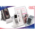 Wholesales Customers Acrylic Cell Phone Stands, Display