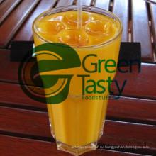 Китайский напиток из манго со стандартным Brc