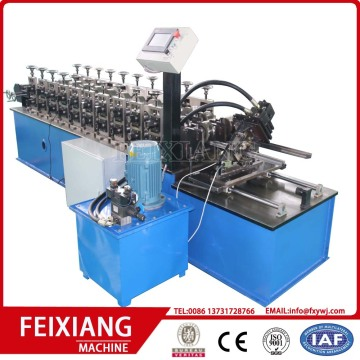 Ceiling Metal Keel Making Machine for Stud