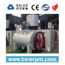 SRL-W 800/2000 Plastic High Spped Horizontal Heating/Cooling Mixer/Compunding Machine