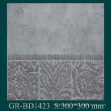 Barock-Stil Baumaterial Badezimmer Deckenpaneele für Hausdekoration
